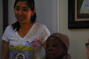 Cuidado com idosos em Pinheiros
