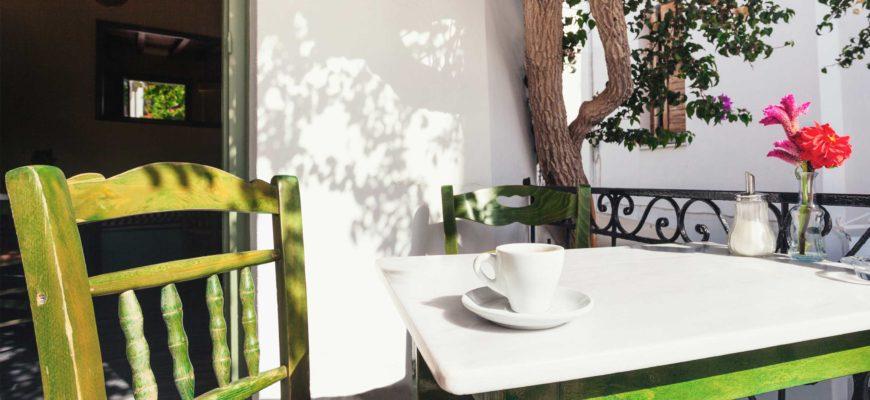 Cafe da manha em casa de repouso Morada Primavera