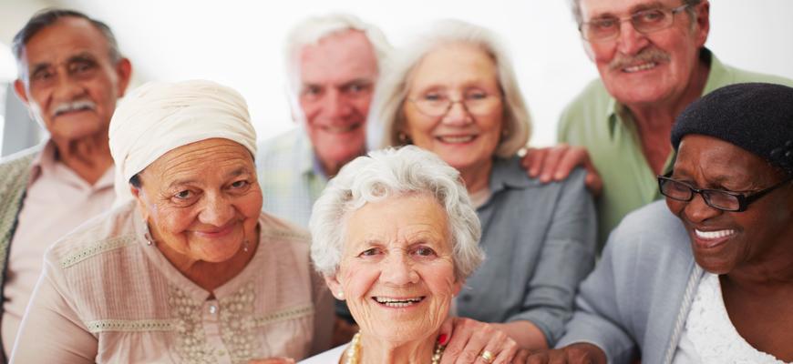 Residencial para idosos Morada Primavera Casa de Repouso em Pinheiros