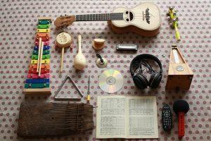 musica para idosos