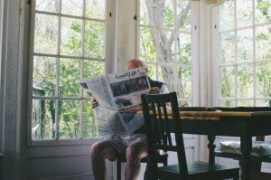 6 Coisas que você precisa saber sobre uma casa de repouso para idosos