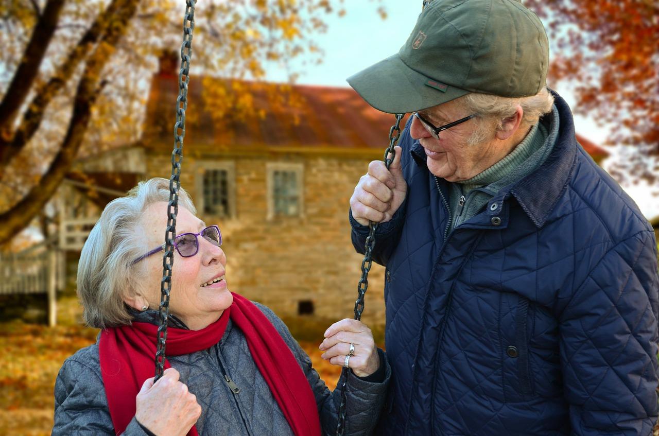 Como cuidar do idoso durante o frio?