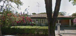 Casas de Repouso em Pinheiros