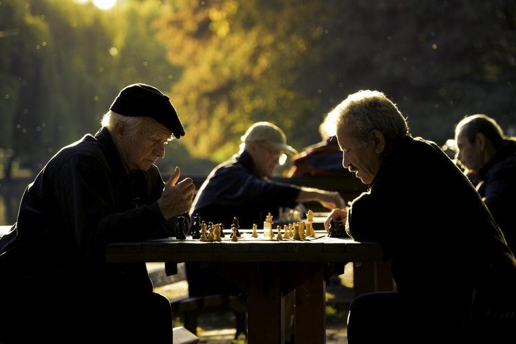 Atividades Recreativas para Idosos melhorarem a memória