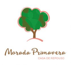 Logo Casa de Repouso Morada Primavera