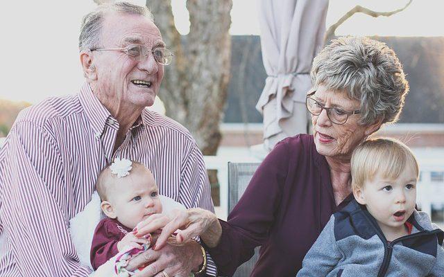 clínica de repouso para idosos