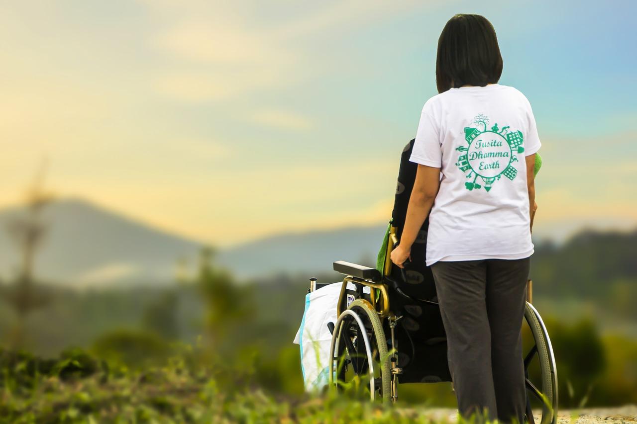 Cuidadores de Idosos em São Paulo: Carinho e Profissionalismo