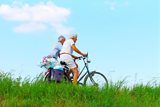 Atividade física constante para idosos evita dores crônicas