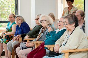 clinica de repouso para idosos morada primavera