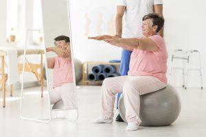 Artrite em idosos - Casa de repouso morada primavera