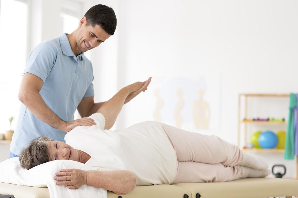 Os 5 melhores exercícios para se recuperar de um acidente vascular cerebral