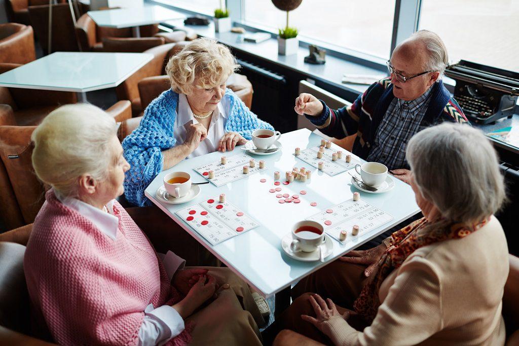 Asilos para idosos - Morada Primavera