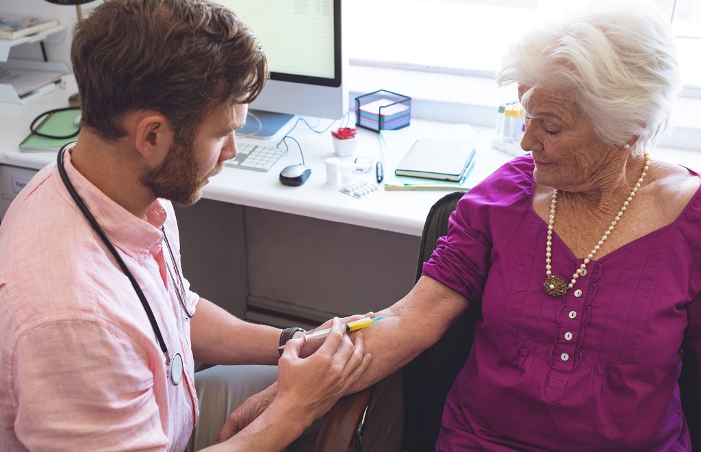 Saiba a importância da campanha de vacinação contra a gripe!