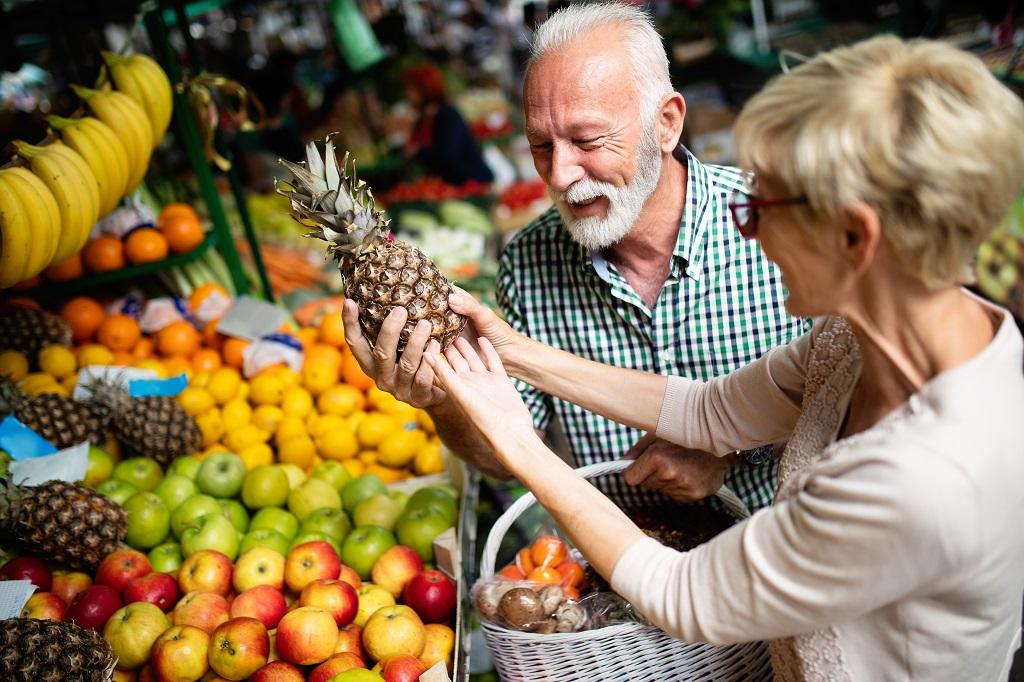 Como se preparar para ter saúde na terceira idade?