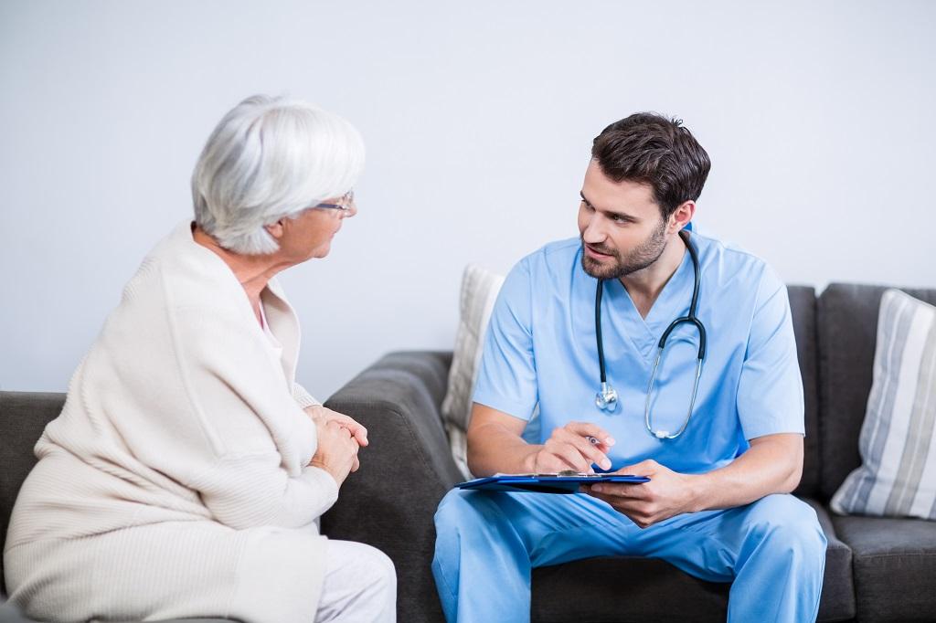Os 11 Principais exames de saúde que devem fazer parte da rotina de um idoso