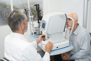 Glaucoma - Casa de Repouso Morada Primavera