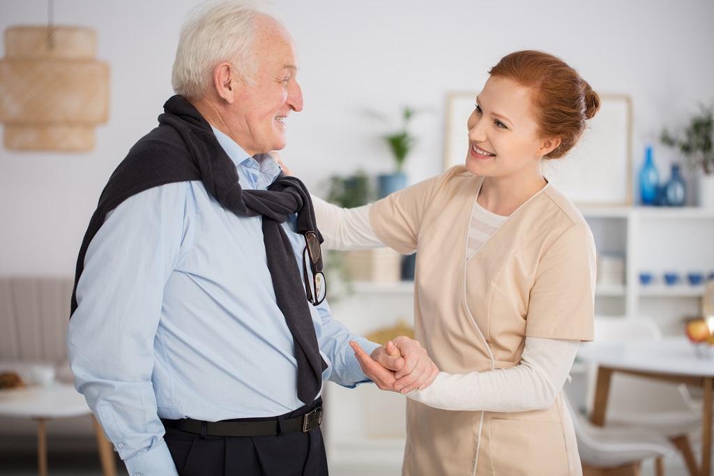 Entenda a importância de uma Casa de Repouso Particular na saúde do Idoso