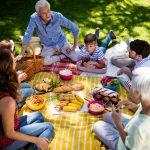 Qual a importância e como a família deve dar apoio ao idoso?